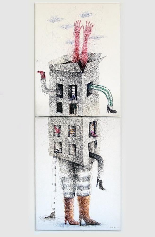 Il Condominio (2016)