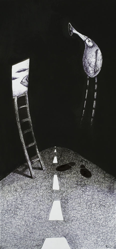 La strada invisibile (2009)